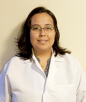 Marlene Shute, M.D.