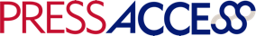 Press Access Logo