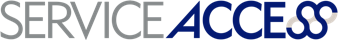 Service Access logo