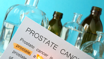 Androgen Deprivation Therapy for Prostate Cancer