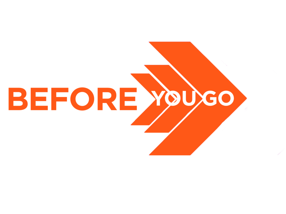 Before You Go  Image