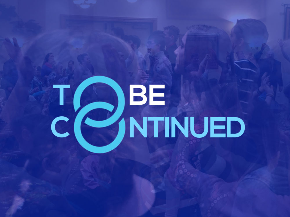 To Be Continued  Image