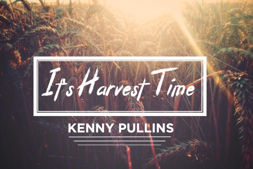 It\'s Harvest Time  Image