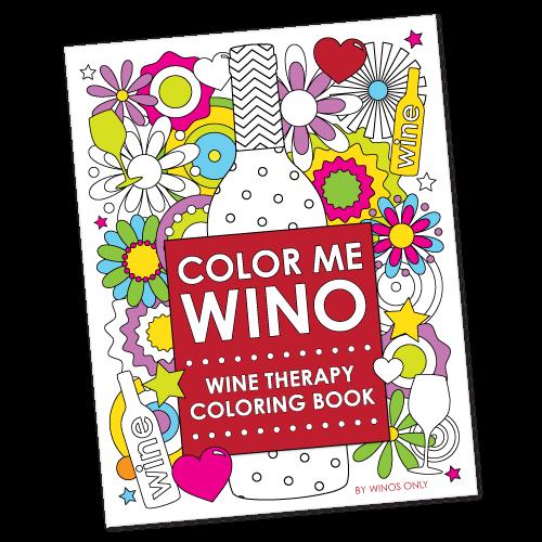 Color Me Wino