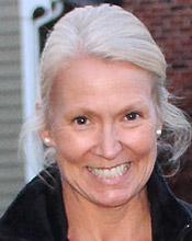NASJE President Caroline Kirkpatrick