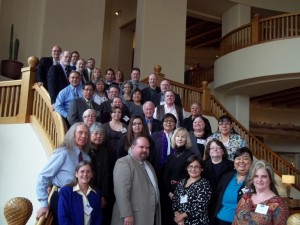 Tribal Judicial Leadership Group