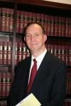 NJC President Chad Schmucker