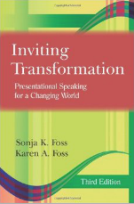 Inviting Transformation by Foss & Foss