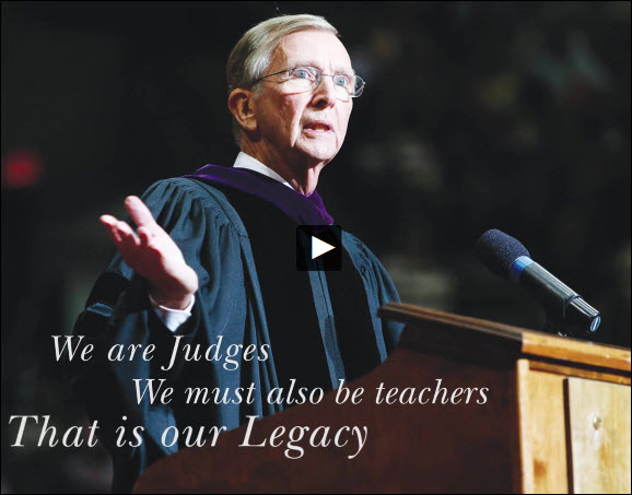 ohio judicial college
