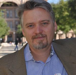 Chris Tomlinson, producer