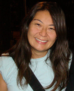 Lisa Kaselak