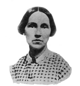 Frances Van Zandt