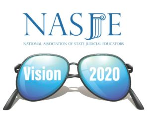 NASJE Vision 2020