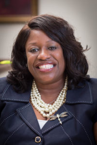 Nikiesha Cosby