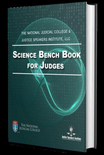 Science Benchbook for Judges