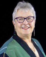 Judge Peggy Fulton Hora