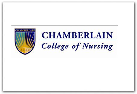CHAMBERLAIN COLLEGE OF NURSING naming