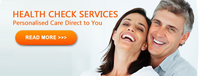 healthcheck services