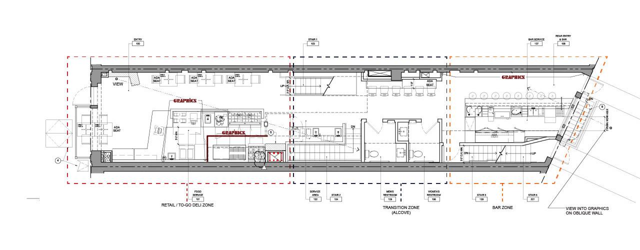 DGS | Ground Floor