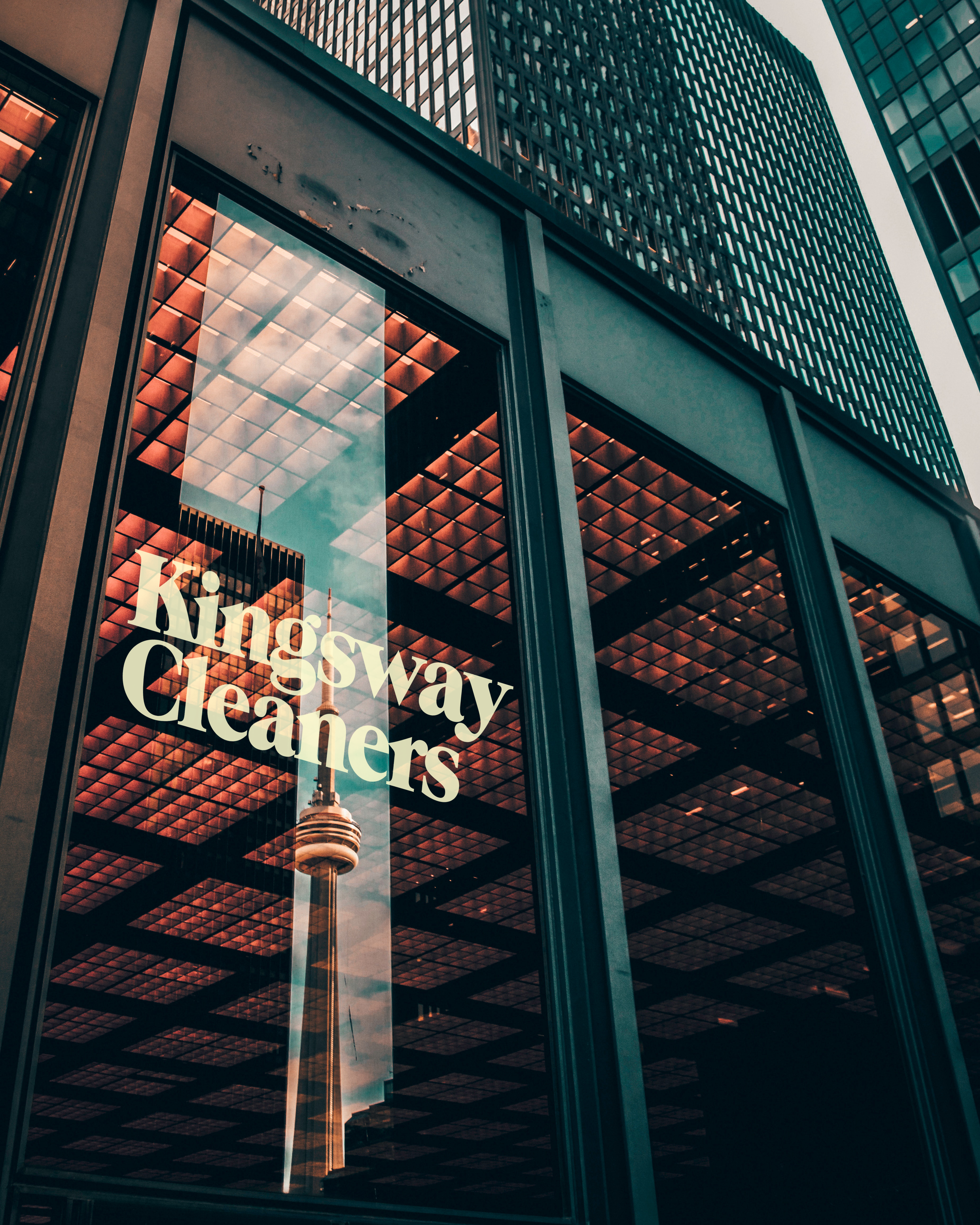 Kingsway Bay Street