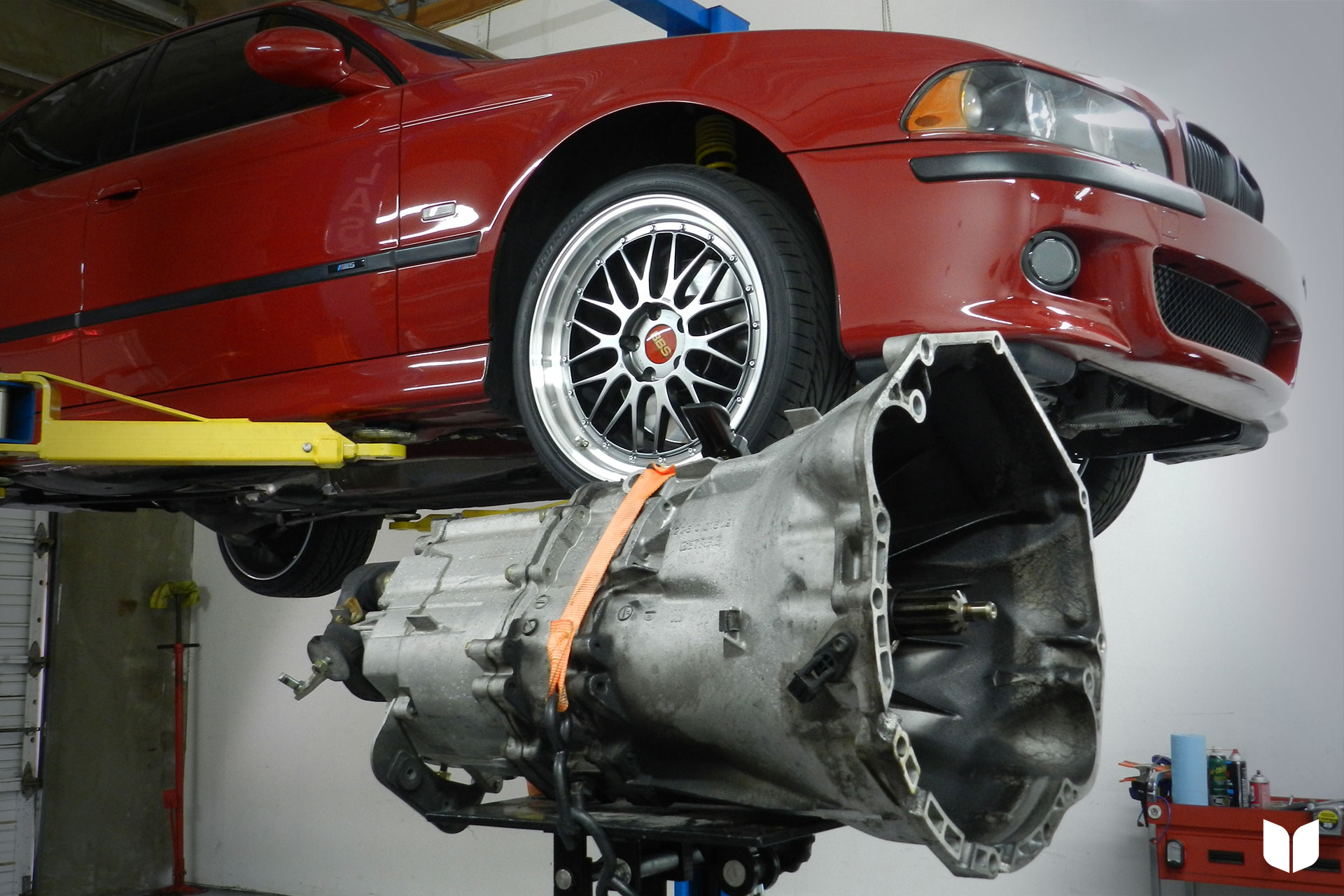 BMW Service Maintenance Repair Parts Score Scottsdale Phoenix Arizona AZ