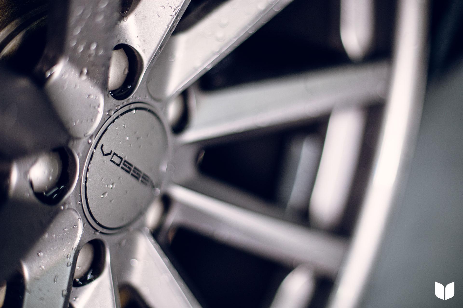 Vossen CV1 Monoblock Wheels 20 x 10.5 in