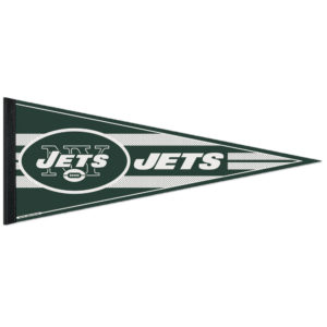 Classic Pennant - New York Jets