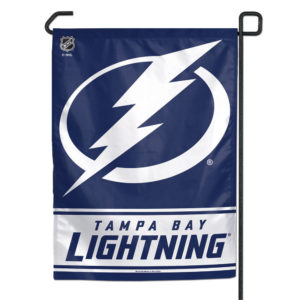 Garden Flag - Tampa Bay Lightning