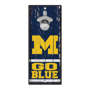 Bottle Opener Michigan