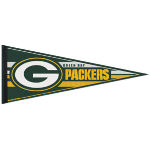 Classic Pennant - Green Bay Packers
