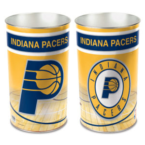 Tapered Wastebasket - Indiana Pacers