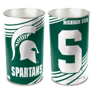 Tapered Wastebasket - Michigan State University
