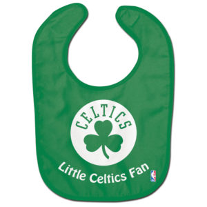 Bib - Boston Celtics