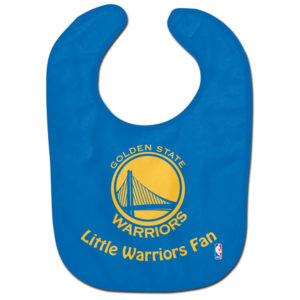 Bib - Golden State Warriors