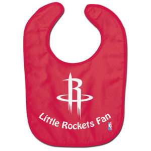 Bib - Houston Rockets