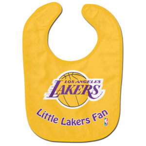 Bib - Los Angeles Lakers