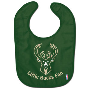 Bib - Milwaukee Bucks