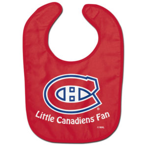 Bib - Montreal Canadiens