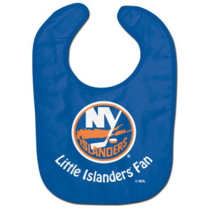 Bib - New York Islanders