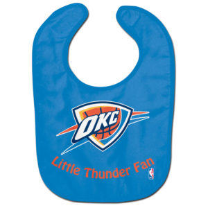 Bib - Oklahoma City Thunder