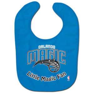 Bib - Orlando Magic