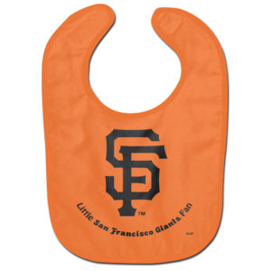 Bib - San Francisco Giants