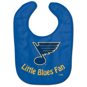 Bib - St. Louis Blues