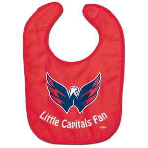 Bib - Washington Capitals