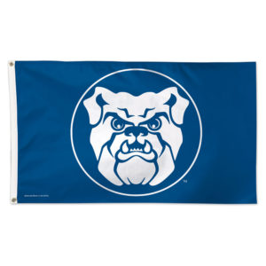 Flag - Deluxe 3'x5' - Butler University