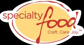 2015 Winter fancy food show