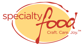 2015 Winter fancy food show