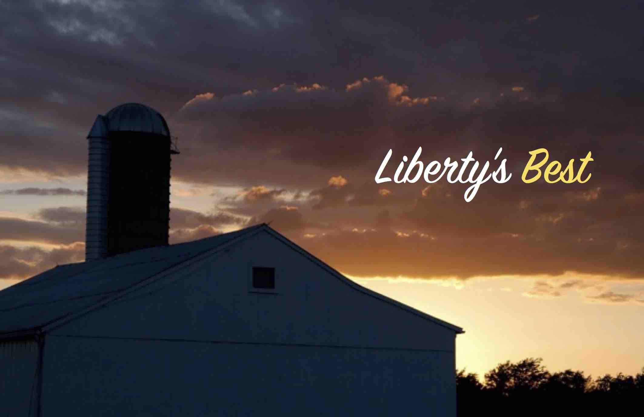 Liberty's Best