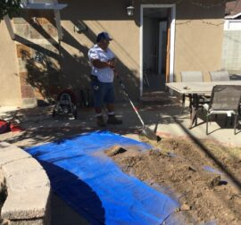 Laundry Drain Replacement In Torrance