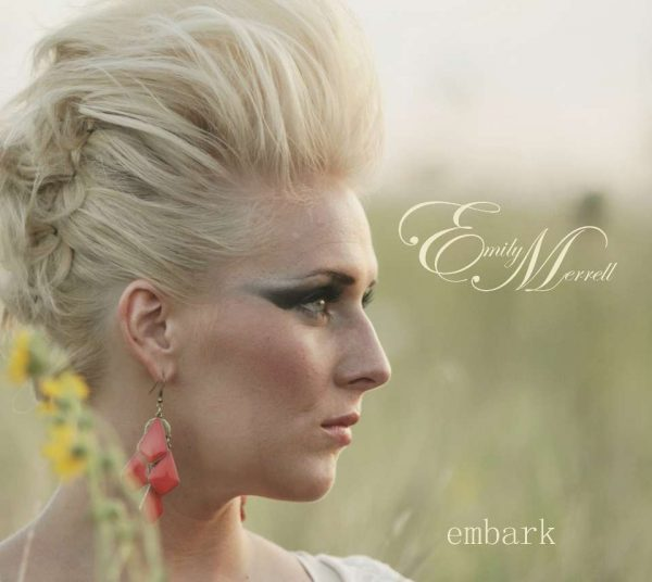 EMBARK (CD)